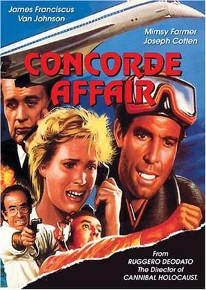 Concorde Affair '79 (1979)