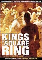 Kings of the Square Ring (Collector's Edition, 2 DVD)