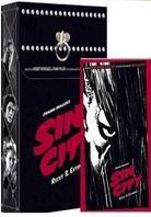Sin City Recut - Strictly Ltd. Fetisch-Lackbox (2 DVD + Comic Book) (2005)