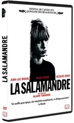 La Salamandre (1971)
