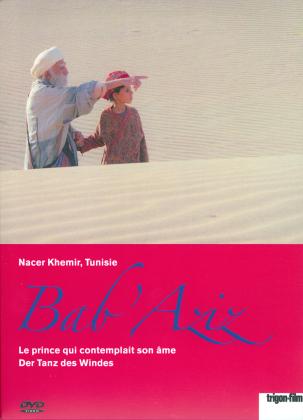 Bab' Aziz - Le prince qui contemplait son âme
