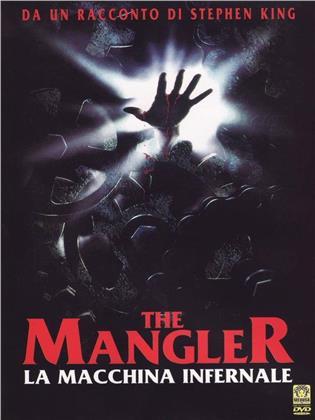 The mangler - La macchina infernale (1995)