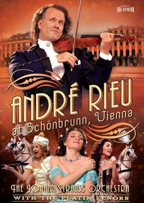 André Rieu - André Rieu in Schönbrunn, Vienna