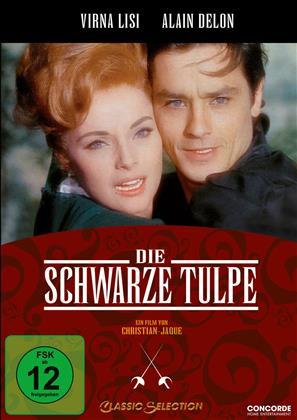 Die schwarze Tulpe (1964) (Classic Selection)