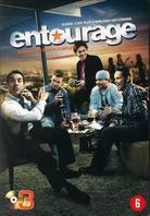 Entourage - Saison 2 (3 DVDs)