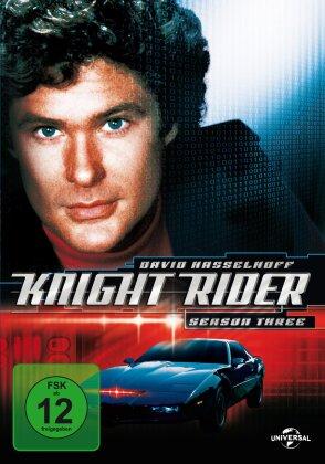 Knight Rider - Staffel 3 (6 DVDs)
