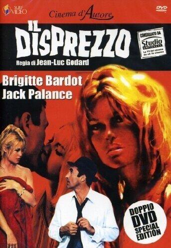 Il disprezzo (1963) (2 DVDs)