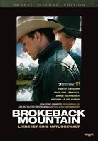 Brokeback Mountain (2005) (Deluxe Edition, 2 DVDs)