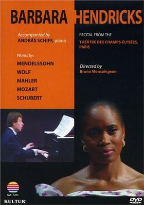 Barbara Hendricks - Recital