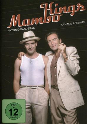 Mambo Kings (1992)