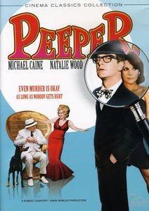 Peeper (1975)