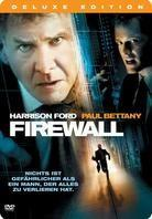 Firewall (2006) (Deluxe Edition)