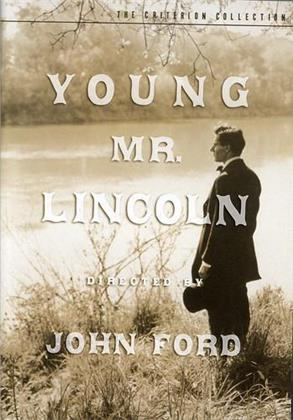 Young Mr. Lincoln (1939) (Criterion Collection, 2 DVDs)