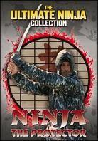 The ultimate Ninja collection - Ninja the protector