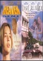 Heaven sent / Last great ride (2 DVDs)