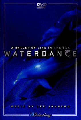 Johnson Lee - Waterdance - A ballet of life in the sea