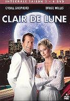 Clair de lune - Saison 3 (4 DVDs)