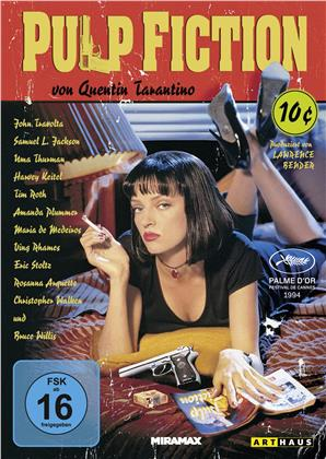 Pulp Fiction (1994) (Arthaus)
