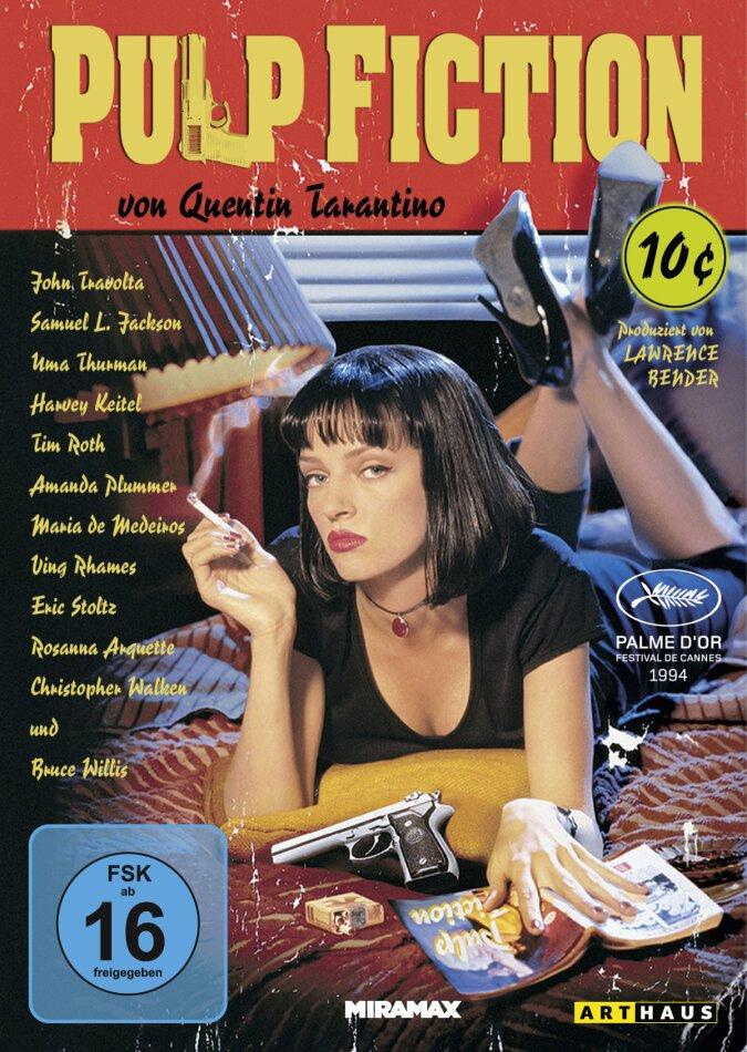 Pulp Fiction (1994) (Arthaus)