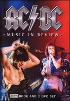 AC/DC - Music in Review (2 DVDs)