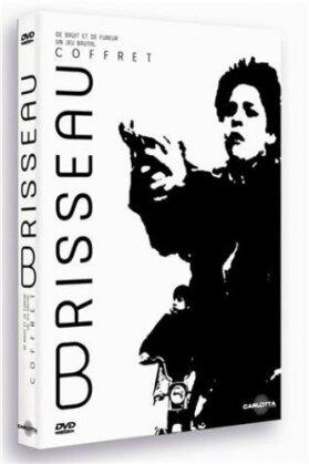 De bruit et de fureur / Un jeu brutal - Coffret Brisseau (2 DVDs)