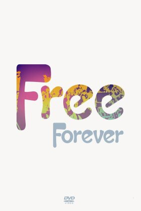 Free - Forever (Edizione Limitata, 2 DVD)