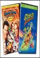 Looney Tunes back in action / Scooby Doo and the Alien Invaders (2 DVDs)