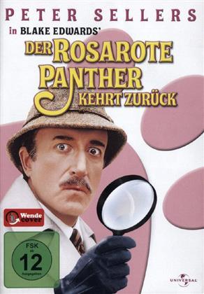 Der rosarote Panther kehrt zurück (1975)