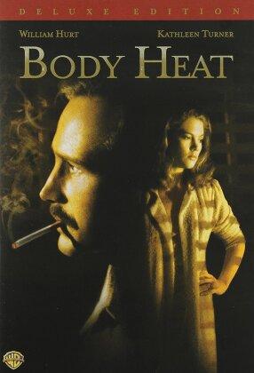 Body Heat (1981) (Deluxe Edition)