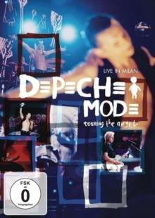 Depeche Mode - Touring the Angel - Live