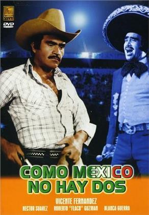 Como Mexico no hay dos