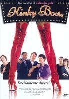 Kinky Boots - Kinky Boots Factory (2005)