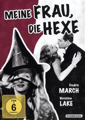 Meine Frau die Hexe (1942)