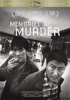 Memories of Murder (2003) (Special Edition, 2 DVDs)