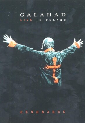 Galahad - Live in Poland - Resonance (Edizione Limitata, DVD + CD)