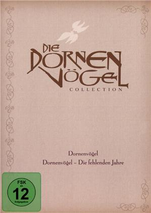 Die Dornenvögel - Collection (3 DVDs)