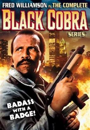 Black Cobra 1-3