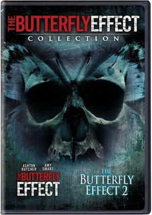 The Butterfly Effect 1 & 2 (Repackaged)