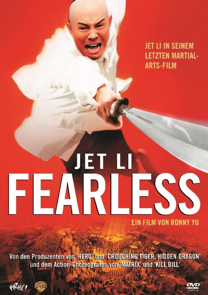 Fearless - Jet Li (2006)