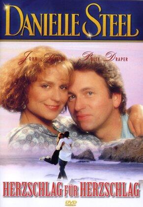 Danielle Steel - Herzschlag für Herzschlag - Heartbeat