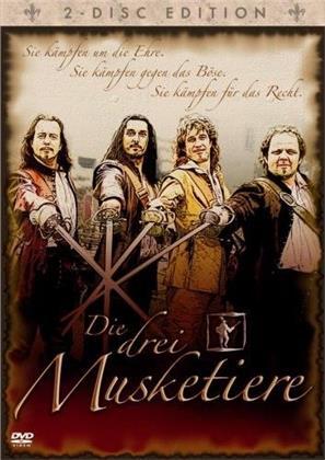 Die drei Musketiere (2005) (2 DVDs)