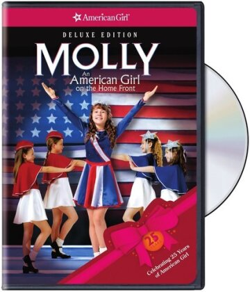 Molly - An American Girl on the Home Front (Deluxe Edition)