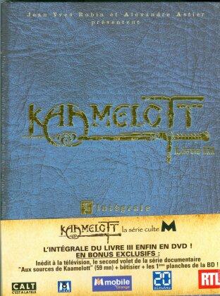 Kaamelott - Livre 3 - L'intégrale (2006) (3 DVDs)