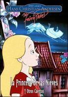 La princese de las nieves y otros cuentos