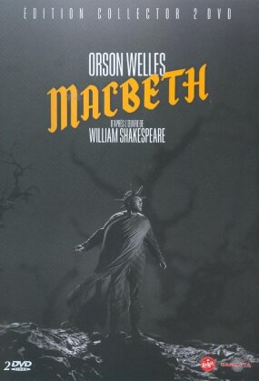 Macbeth (1948) (s/w, Collector's Edition, 2 DVDs)