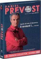 Prévost Daniel - Paris World Tour 2006 (Collector's Edition, 2 DVDs)