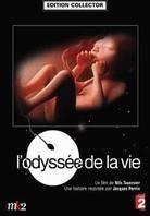 L'odyssée de la vie (Collector's Edition, 2 DVDs)