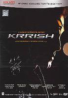 Krrish (Collector's Edition, 2 DVDs)