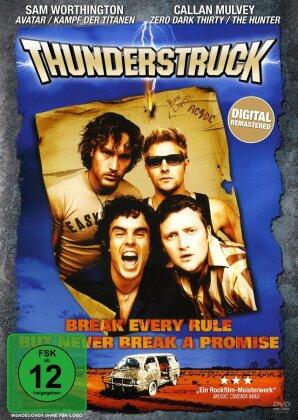 Thunderstruck (Remastered)