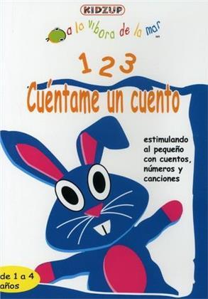 Various Artists - 123 Cuentamo un Cuento